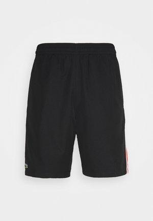 SHORTS - Short de sport - black