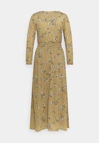 ONLY Tall - ONLPELLA DRESS TALL - Jersey dress - elmwood - 1