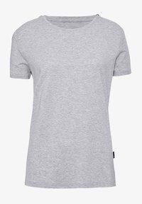JBS OF DENMARK - T-shirt basic - grey - 1