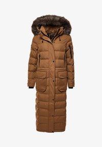Superdry - EXPEDITION  - Winter coat - sandstone - 6