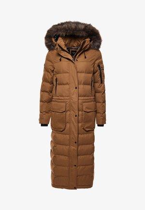 EXPEDITION  - Winter coat - sandstone