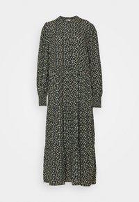 Envii - ENDOWNING DRESS - Day dress - black - 0