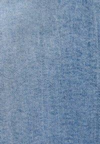 Bershka - Džíny Slim Fit - blue denim - 3