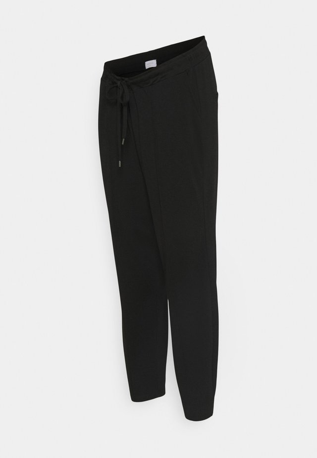 MLMAIJA PANTS - Pantaloni sportivi - black