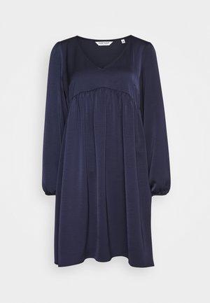 LAFOL - Day dress - bleu marine