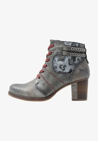 Mustang - Ankle boots - grau - 1