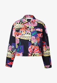 Desigual - BY MARIA ESCOTÉ - Summer jacket - red - 4