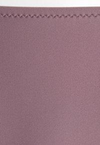 NON COMMUN - GABRIELLE SET - Bikiny - lilac - 5