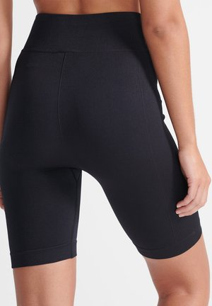 FLEX SEAMLESS  - Leggings - black