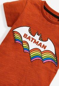 Next - BATMAN - Print T-shirt - brown - 2