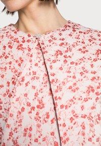 Love Copenhagen - FIOLS DRESS - Day dress - pink wallpaper - 3