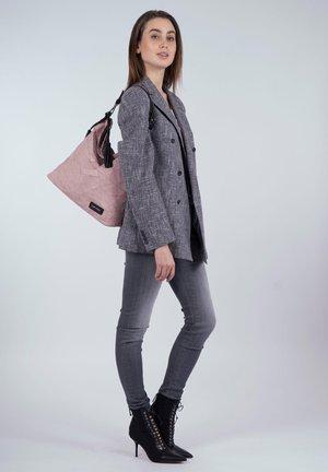 KIMMY - Handbag - rose
