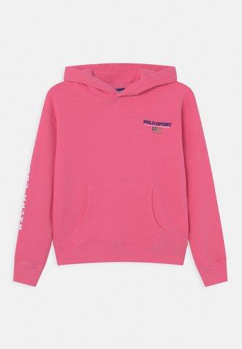 HOODIE - Sweatshirt - blaze knockout pink