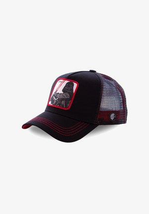 STAR WARS - Cap - schwarz