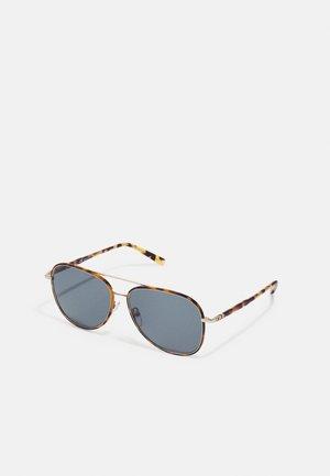 UNISEX - Sunglasses - vintage tortoise