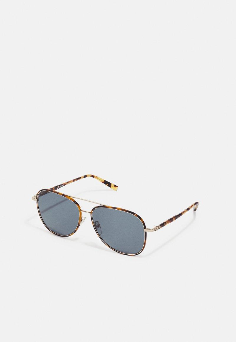 Salvatore Ferragamo - UNISEX - Sluneční brýle - vintage tortoise