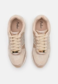Menbur - Trainers - gold - 5
