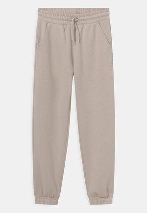 OCEAN UNISEX - Teplákové kalhoty - light grey