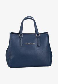Valentino Bags - SUPERMAN - Tote bag - navy - 1