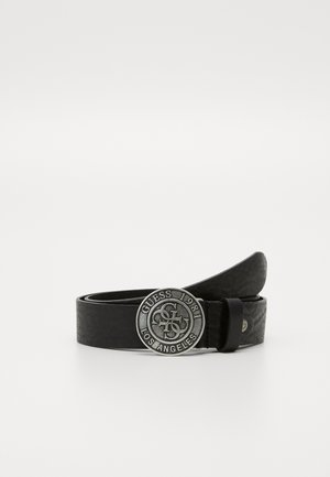 ADJUSTABLE BELT - Pasek - black