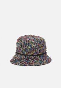 KARL LAGERFELD - SIGNATURE HAT - Klobouk - multicoloured - 2