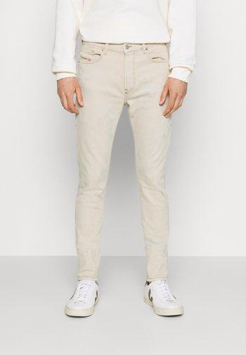 D-AMNY-BK-SP2 - Jeans Skinny Fit - white