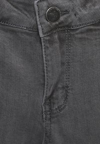 Forever Fit - ANKLE GRAZER - Jeans Skinny Fit - grey - 2