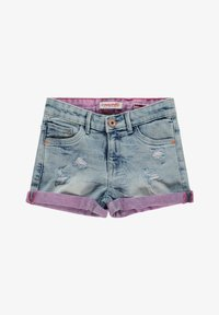Vingino - Denim shorts - old vintage - 0