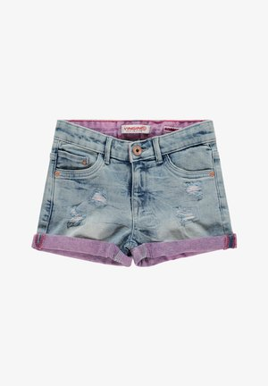 Denim shorts - old vintage