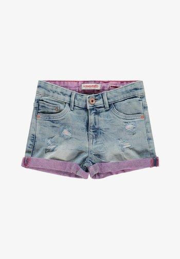 Denim shorts - old vintage