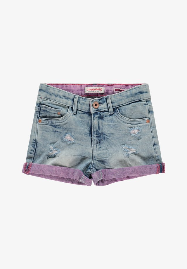 Shorts di jeans - old vintage