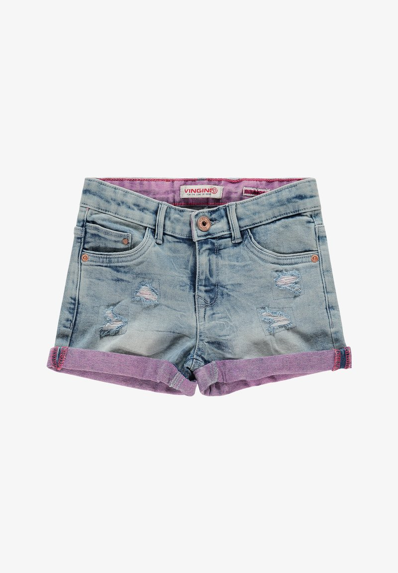 Vingino - Denim shorts - old vintage