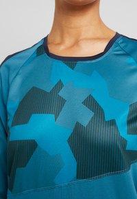 Craft - HALE - T-Shirt print - universe/blaze - 5