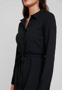 Even&Odd - Day dress - black - 6