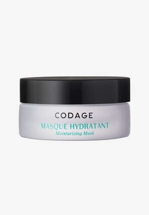 MOISTURIZING MASK 50ML - Gesichtsmaske - neutral