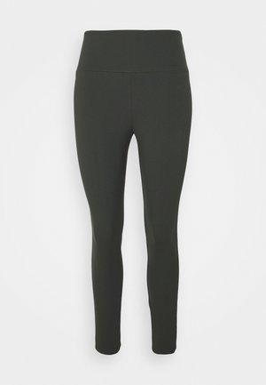 YOKE CORE - Leggings - Trousers - hunter