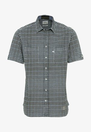 REGULAR FIT - Overhemd - wood