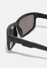 Puma - Sunglasses - black/black/black - 3