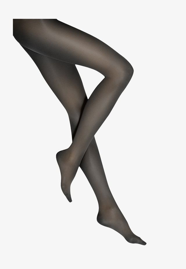 PERFECTLY  - Tights - black