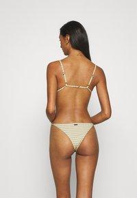 Billabong - MEET YOUR ISLA - Braguita de bikini - matcha - 2