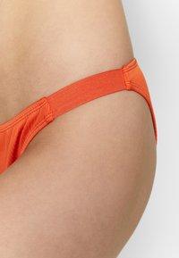 YAS - YASFAUNA STRUCTURE BRIEF - Bikiniunderdel - tigerlily - 4