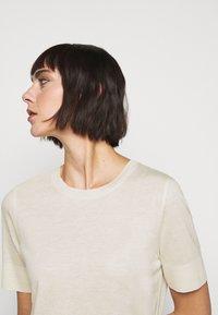 DRYKORN - FAMMY - Basic T-shirt - beige - 4