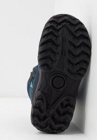 Superfit - SNOWCAT - Winter boots - blau - 4