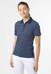 Franco Callegari - Polo shirt - royal blau - 0
