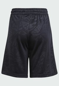 adidas Performance - B A.R. M SH - Sports shorts - blue - 3