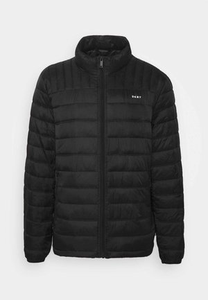 PACKABLE AND PUFFERS - Vinterjakke - black
