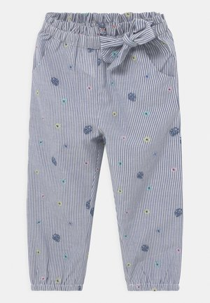 KID - Trousers - indigo blue
