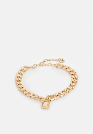 GWIRAVETH - Bracelet - gold-coloured