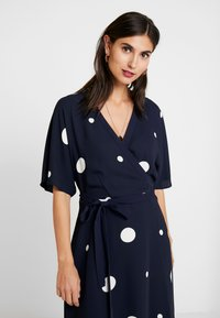 Esprit Collection - NEW DULL - Day dress - navy - 4