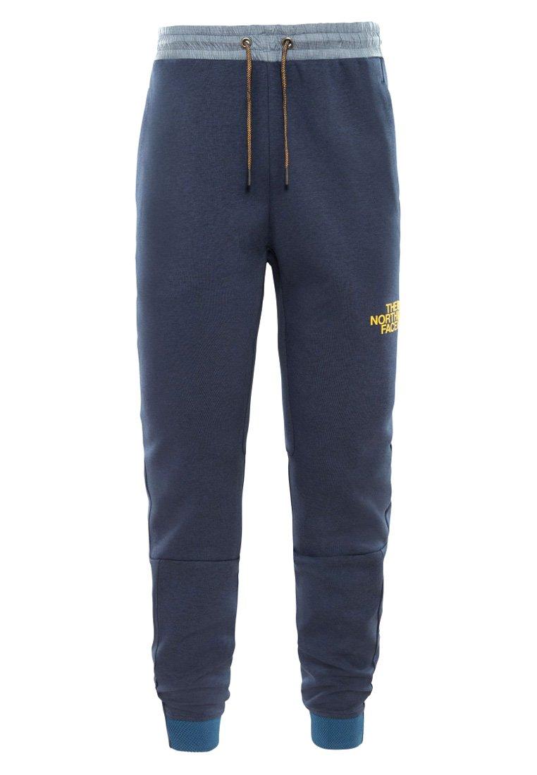 The North Face VISTA TEK - Pantalon de survêtement - blue